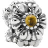 (RETIRING SOON) Pandora Birthstone Bead November Golden Citrine